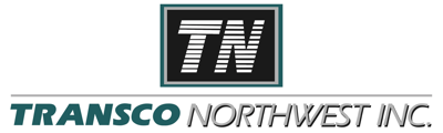 Transco NW - Engineering, Design and Fabrication Logo